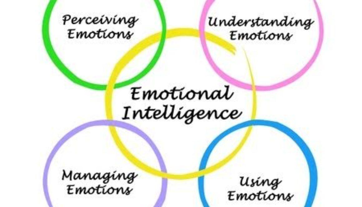 15765322 - diagram of emotional intelligence
