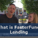 What is FasterFunds Lending video with Bryan Schroeder and Suzanne Hunn