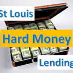 What is hard money lending in st louis