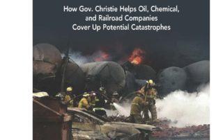 Danger in the Dark WEC Report Cover
