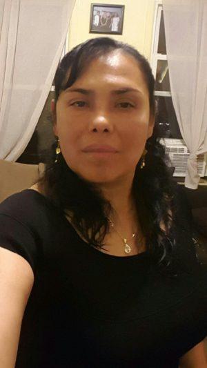 Reynalda Cruz New Labor