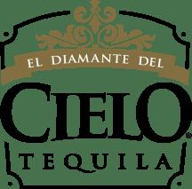 Cielo tequila logo transparent background