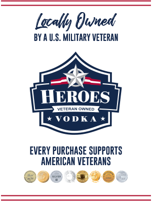 heroes vodka poster portrait