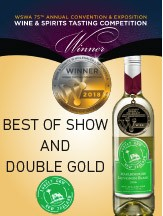 gold poster best of show and double gold lonely cow