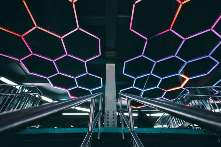 LED Lighting Retrofit