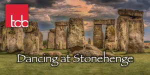 Dancing at Stonehenge @ Daniels Spectrum