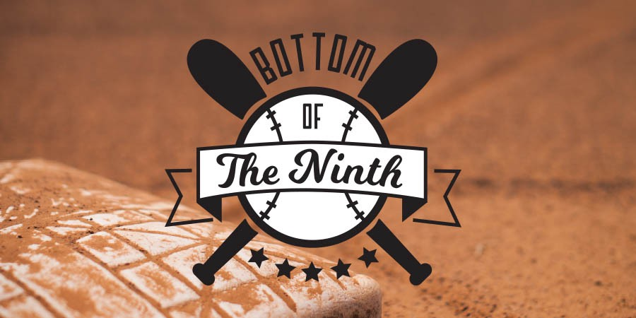 The Bottom of the Ninth