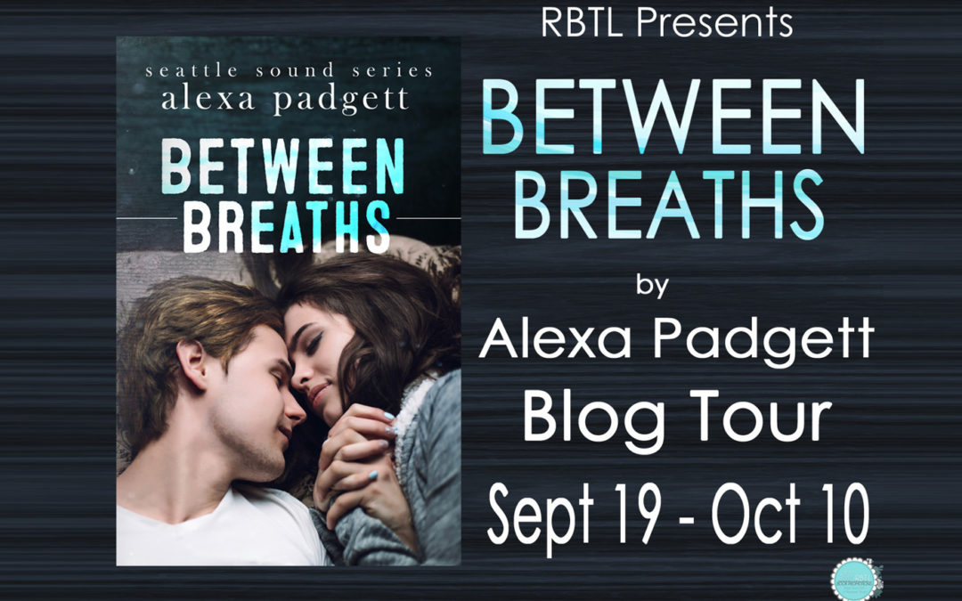 Book Tour for BETWEEN BREATHS