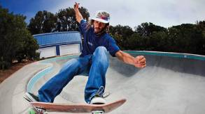 Tony Alva and ONE