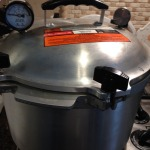 My pressure canner