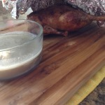 Crispy Duck Rests