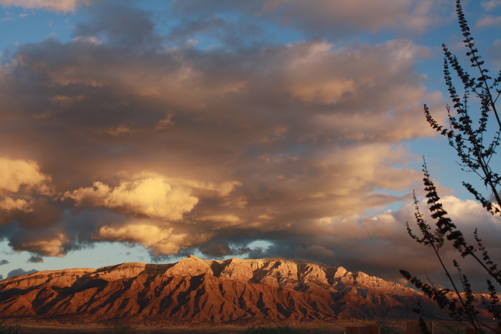 sandia mountains 1