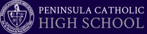 Peninsula Catholic Logo
