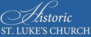 hostoric St Lukes Logo