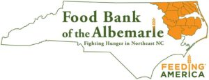 Food Bank of the Albemarle Logo