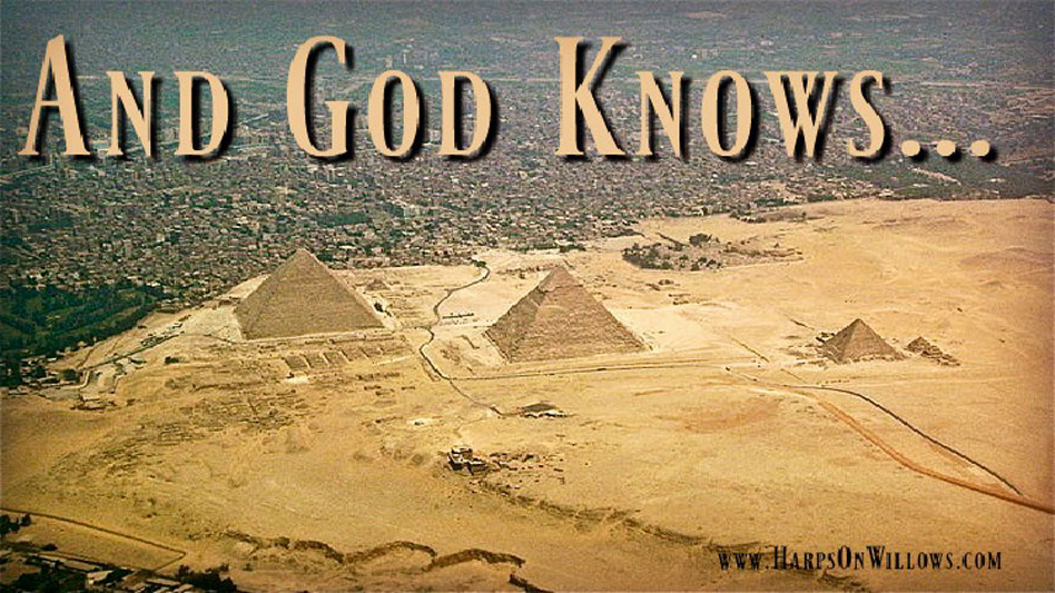 And God Knows