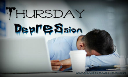 Thursday – Depression