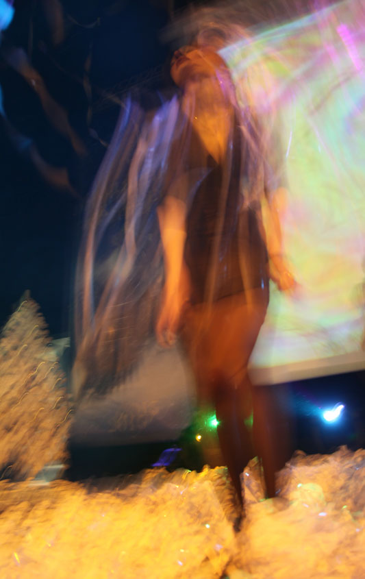 Harps On Willows Golden Disco Floors In Heaven TGIF