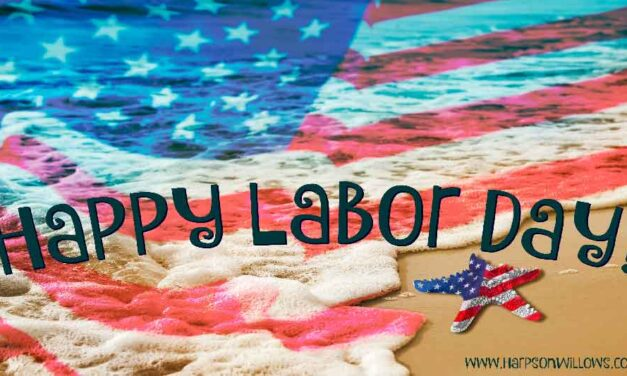 "Labor Day: Proclaiming ""Life Balance"""