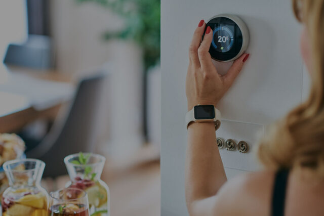 5 Benefits of Upgrading to a Smart Thermostat