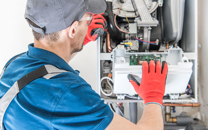 Furnace Replacement vs. Repair: Why, When and Is It Worth It?