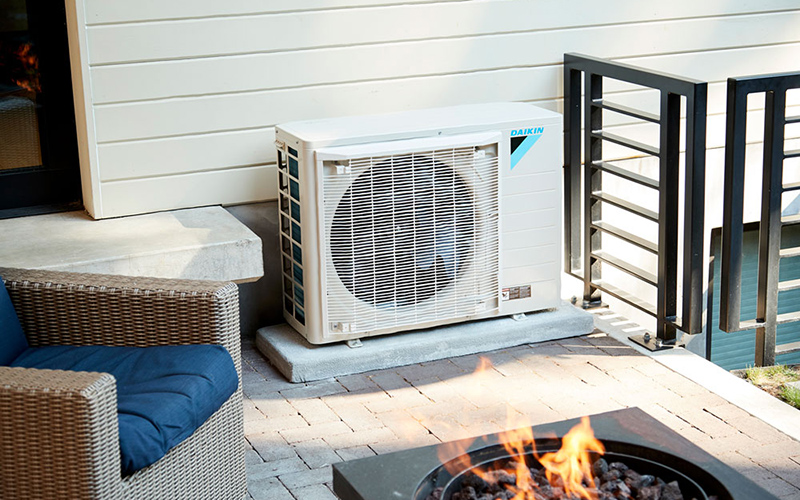 Daikin Fit is Always the Right Fit