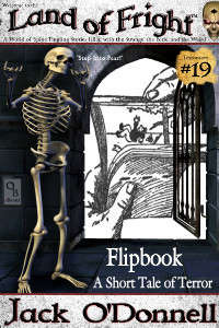 Flipbook - Land of Fright Terrorstory #19