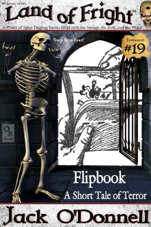 Flipbook - Land of Fright Terrorstory #19
