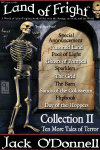 Land of Fright Collection II