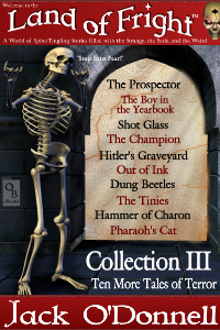 Land of Fright Collection III