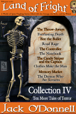 Land of Fright - Collection IV