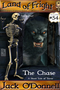 The Chase - Land of Fright #54