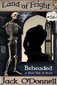 Beheaded - Land of Fright #56