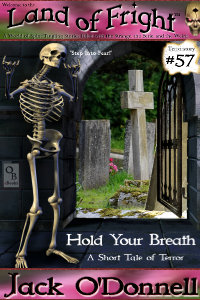 Hold Your Breath - Land of Fright #57