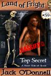 Top Secret - Land of Fright #59