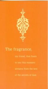 Birth - The fragrance