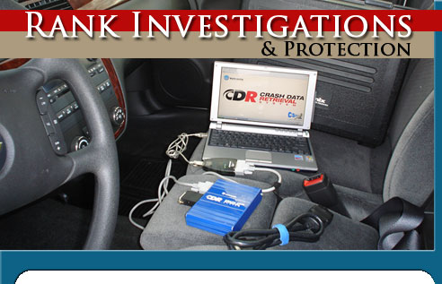 Rank Investigations and Protection