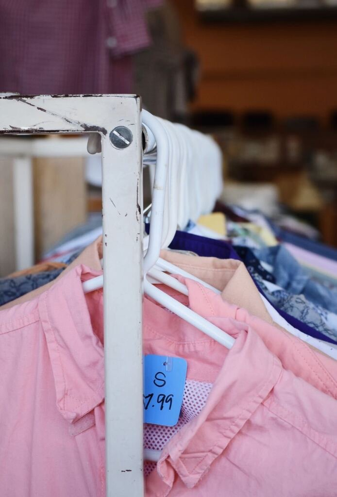 Thrifting 101: How to become a pro-thrift shopper according to thrift store workers themselves