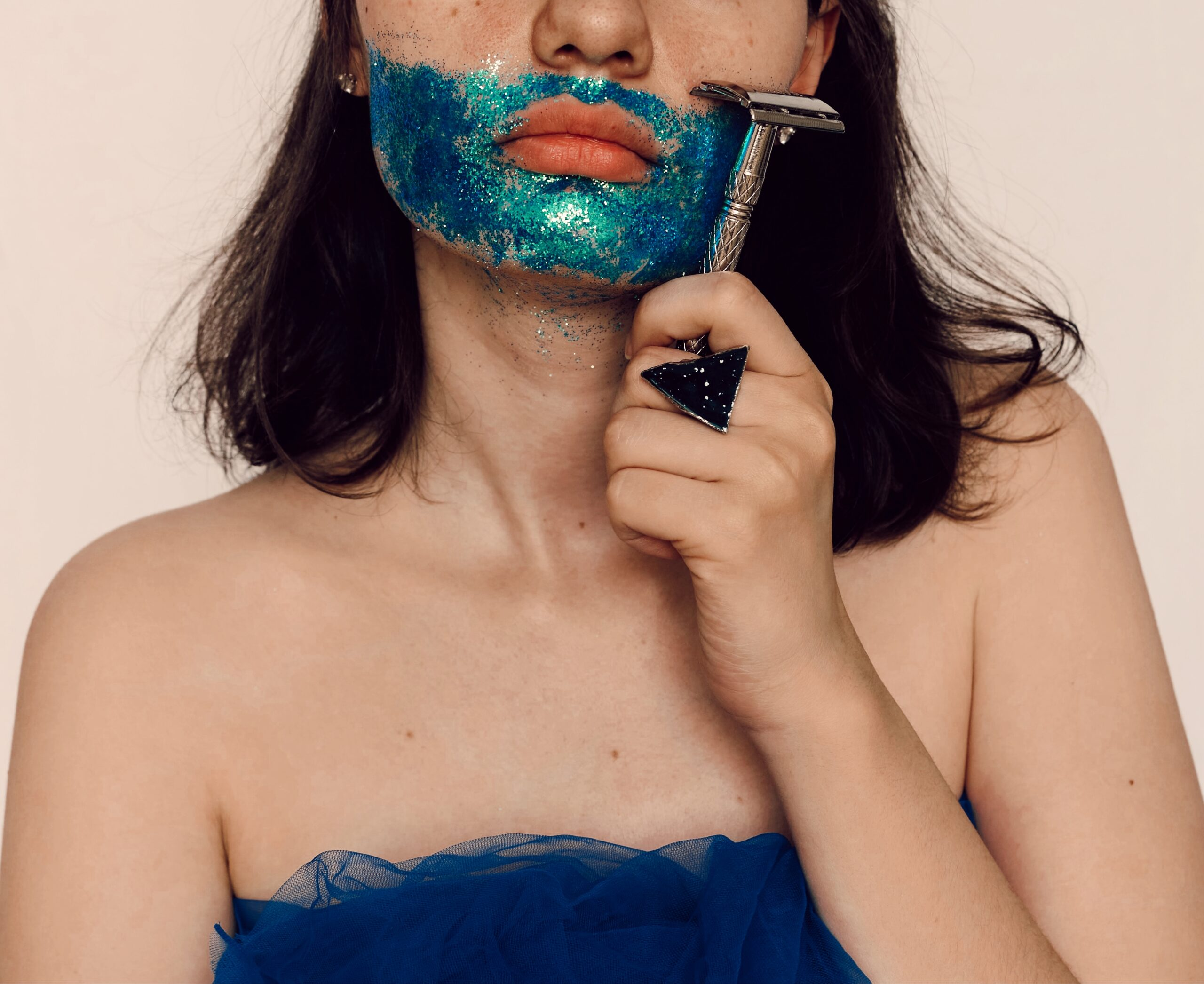 The Dichotomy of Capitalism and Anti-Beauty: Can we have both?