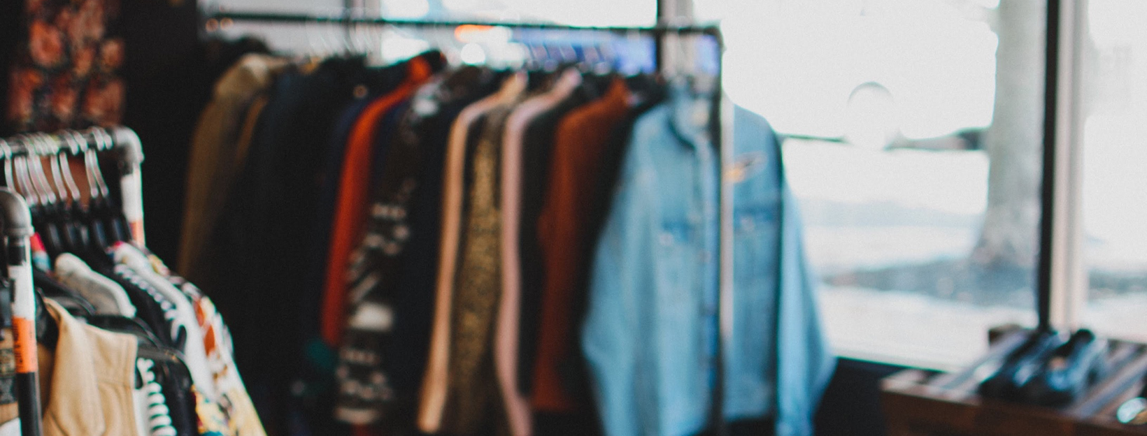 Save Lives, Save Money: How to Reinvent Old Clothes