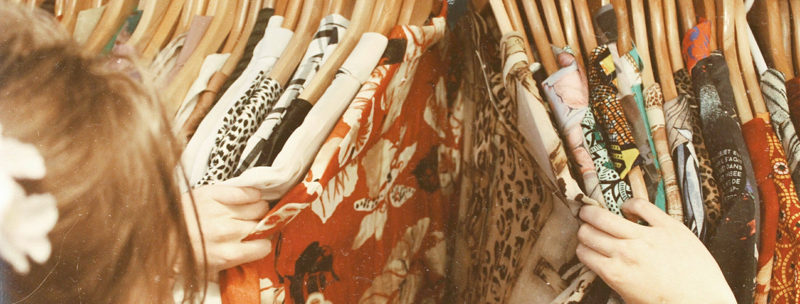 5 Tips on How to Start Shopping Sustainably, Info on Slow Fashion
