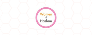 Women of Haslam: Organization founded by women for women in the business world