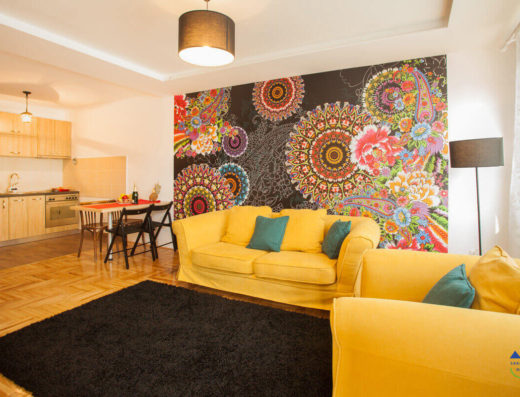 Apartment MIA, Sarajevo