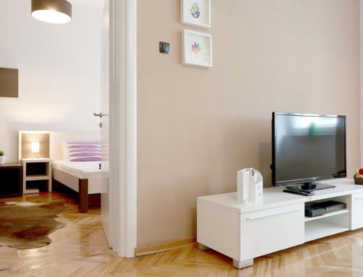 Apartment DELUXE1, Sarajevo
