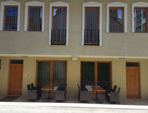 Apartment Skend1, Sarajevo
