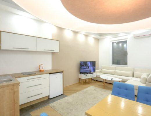 Apartment Deluxe4, Sarajevo