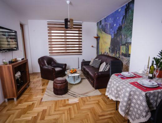 Apartment Isidora, Sarajevo
