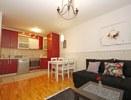 Apartment MILA, Sarajevo Rent Apartments - Vacation Rentals