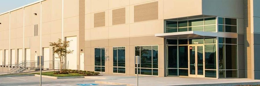 Angler Construction Completes Building 2 for Rampart Corporate Center