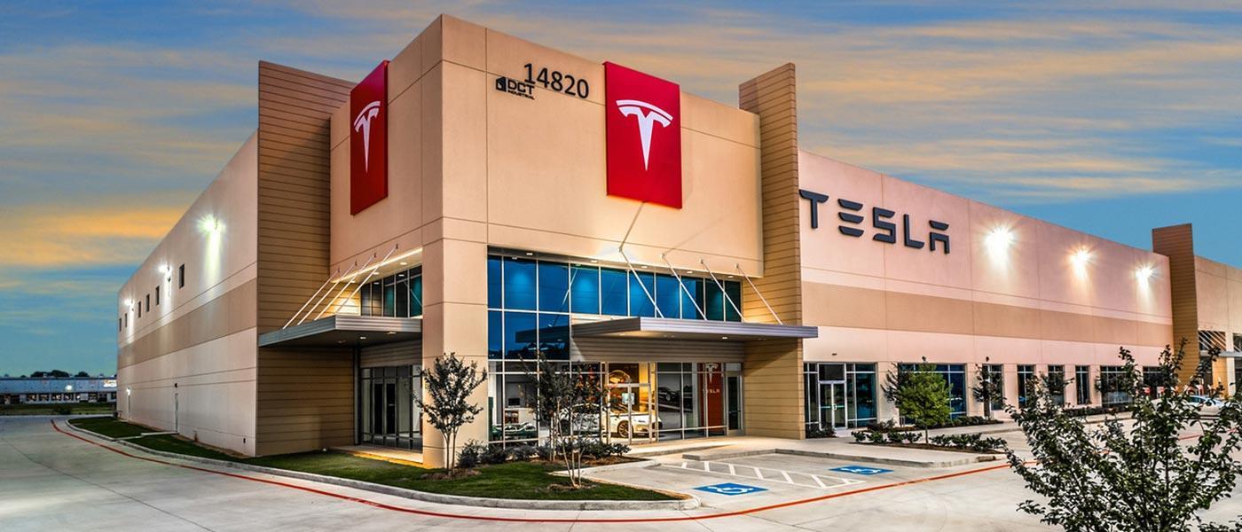 hmslide-Tesla